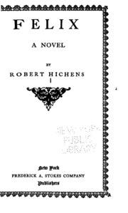 Flames by hichens, robert smythe Foto