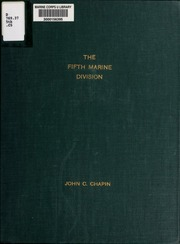 Library of the Marine Corps : Free Texts : Free Download