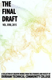Vol XVIII: The Final Draft 2015