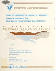 Clark county management framework plan sand and gravel for Environmental management bureau region 13