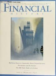 Financial History (#74)