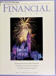 Financial History (#77)