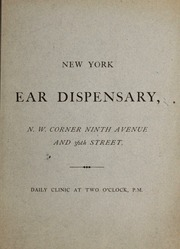 First annual report of the ...
