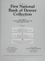 The First National Bank of Denver