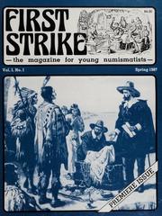 First Strike: Spring 1987, Vol. 1 No. 1