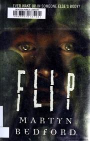 Flip Martyn Bedford Pdf