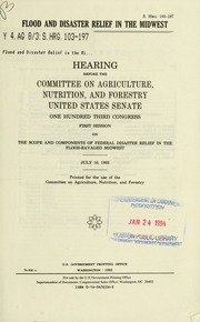United States Statutes at Large/Volume 1/3rd Congress/1st Session/Resolution 8