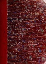 Flore fossile des gîtes de charbon du Tonkin