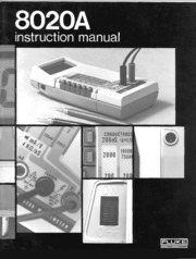 Fluke Manuals : Free Texts : Free Download, Borrow and