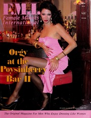 Orgy At The Poysinberry Bar