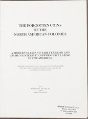 Forgotten Coins of the North American Colonies