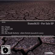Damolh33 - Clock