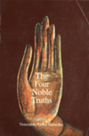 The Four Noble Truths Ajahn Sumedho Free Download