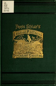 AYMER MAXWELL PHEASANTS AND COVERT SHOOTING 1913 1ST ILLUS 16 PLTS e1.253