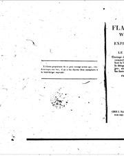 Flandricismes, Wallonismes et expressions impropres dans le langage français microforme
