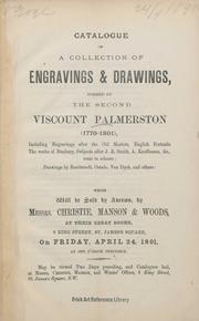 Engravings & drawings