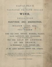 Paintings and Engravings