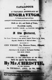 Engravings pictures