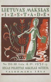 Lietuvas makslas izstade Riga