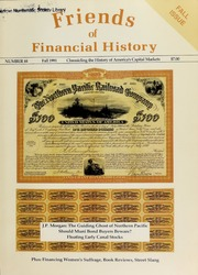 Friends of Financial History (#44)