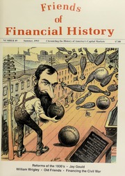 Friends of Financial History (#49)