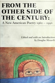 characteristics of american poetry