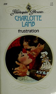 Frustration : Lamb, Charlotte : Free Download, Borrow, and