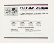 The 1981 Florida Numismatists Auction