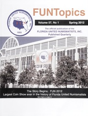 FUN Topics: Spring 2012 (pg. 58)