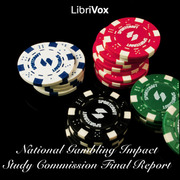 National Gambling Impact Study Commission Final Report ...