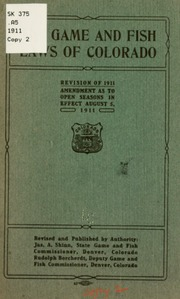 The characteristics and laws of figurative language lord for Colorado fishing laws