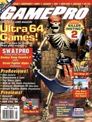 Game and Gamer Magazines : Free Texts : Free Download, Borrow and