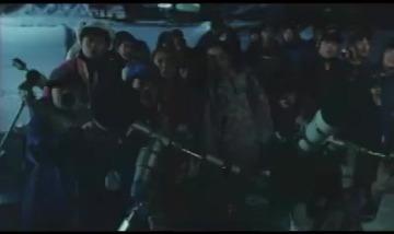 Gamera 2: Attack of Legion (Full Movie English Dub