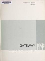 Gateway National Recreation...