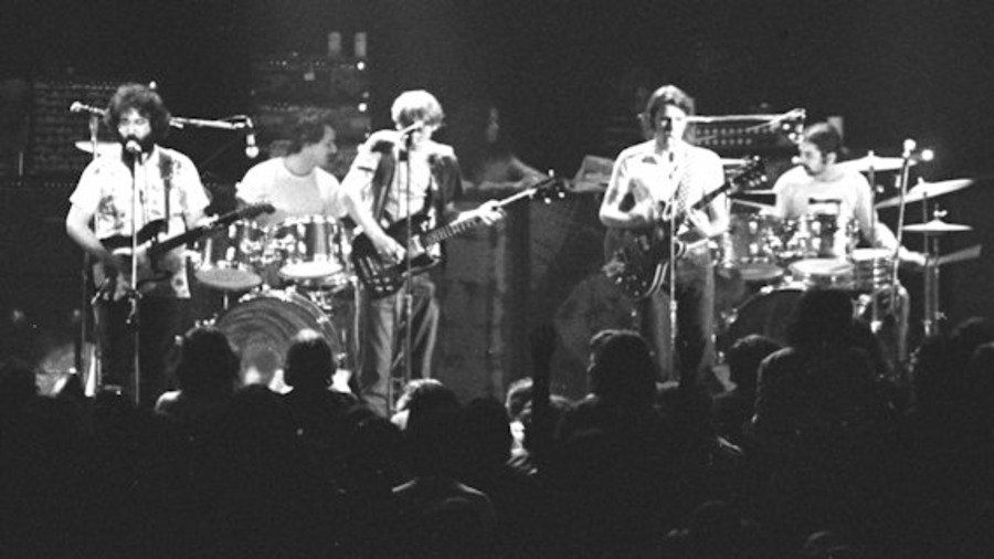 grateful dead live at fillmore west on 1970 06 06 free borrow streaming internet archive. Black Bedroom Furniture Sets. Home Design Ideas
