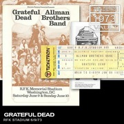 grateful dead live at robert f kennedy stadium on 1973 06 09 free borrow streaming. Black Bedroom Furniture Sets. Home Design Ideas
