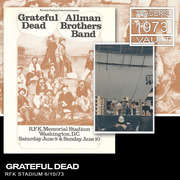 grateful dead live at robert f kennedy stadium on 1973 06 10 free borrow streaming. Black Bedroom Furniture Sets. Home Design Ideas