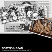 grateful dead live at oakland alameda county coliseum on 1974 06 08 free borrow streaming. Black Bedroom Furniture Sets. Home Design Ideas