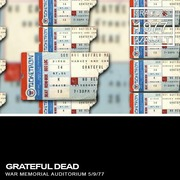 grateful dead live at buffalo memorial auditorium on 1977 05 09 free borrow streaming. Black Bedroom Furniture Sets. Home Design Ideas
