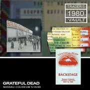grateful dead live at nassau coliseum on 1980 05 16 free borrow streaming internet archive. Black Bedroom Furniture Sets. Home Design Ideas