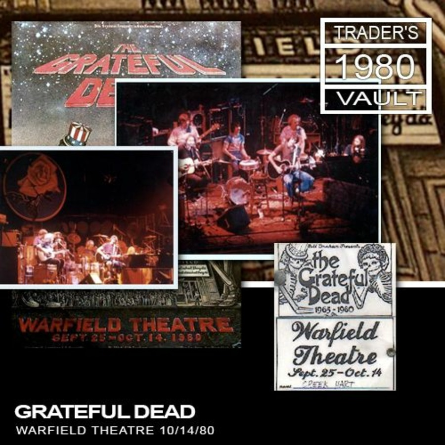 grateful dead live at warfield theater on 1980 10 14 free borrow streaming internet archive. Black Bedroom Furniture Sets. Home Design Ideas