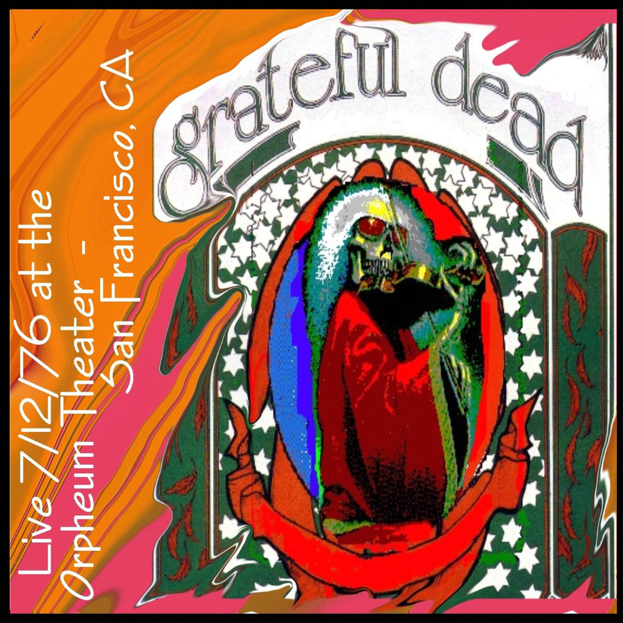 grateful dead live at orpheum theatre on 1976 07 12 free borrow streaming internet archive. Black Bedroom Furniture Sets. Home Design Ideas