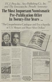 The G.E.N.A. '76 Sale