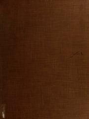 Vol fasc.152 (1913): Genera insectorum