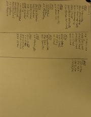 General correspondence, 1931-1941 [ANS Garrett papers, box 3, folder 9]