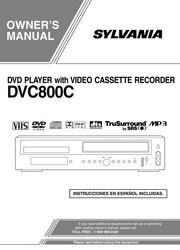 funai emerson ewd2203 dvd vcr combo user manual free download  borrow  and streaming JVC Car CD Player Manual Sony DVD CD Player Manual