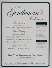A Gentleman's Collection