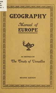 the american opinion treaty of versailles An eyewitness account of the signing the treaty that ended world war i in the american ambulance field service signing the treaty of versailles.