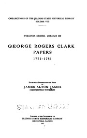 the legacy of george rogers clark essay Daniel boone: daniel boone, early american frontiersman and legendary hero who helped blaze a trail through cumberland gap, a notch in the appalachian mountains near.