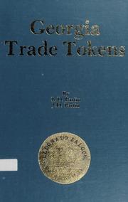Georgia Trade Tokens
